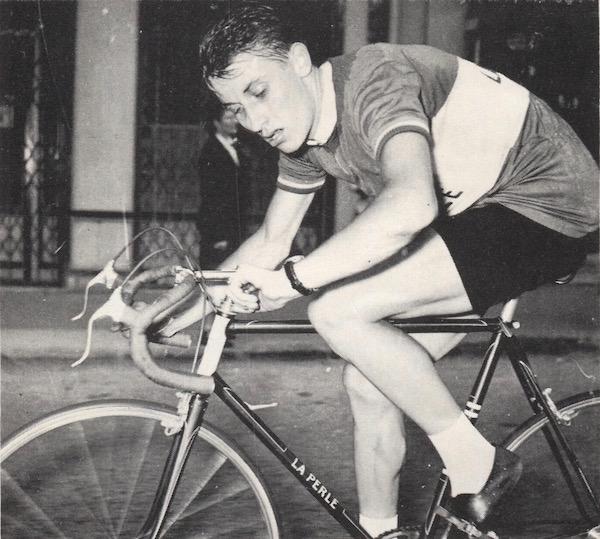Anquetil l'homme chronomaîtreGrand Prix des Nations