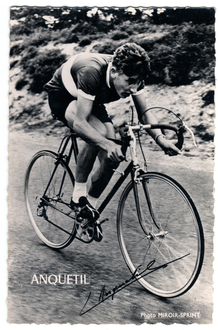 anquetilautographeblog dans Cyclisme