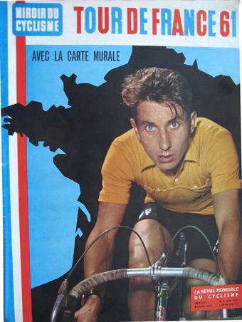 Ici la route du Tour de France 1961! dans Coups de coeur tour61blog4