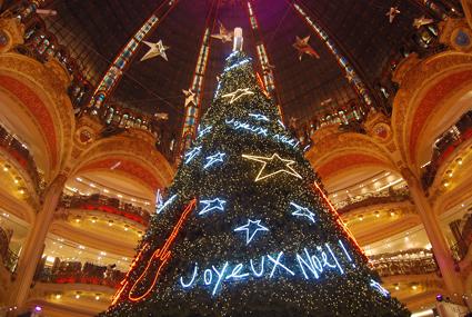 Joyeux Noël ... tout de même! dans Almanach sapinblog