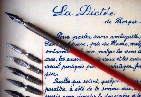 Plumesblog dans Ma Douce France