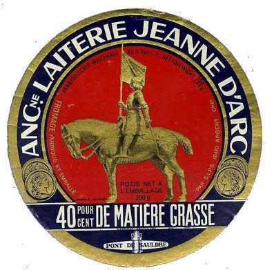 fromage-Jeanne-dArcblog dans Recettes et produits