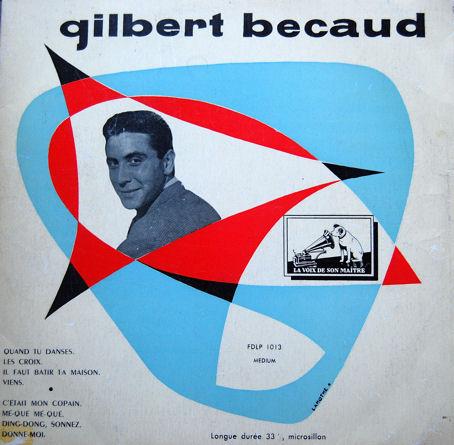 Mon hommage à Gilbert Bécaud, un grand de la chanson trop vite oublié dans Coups de coeur pochetteB%C3%A9caudblog