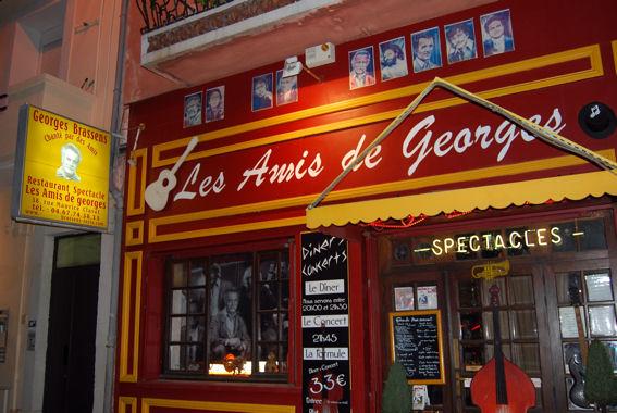 Demain, sur la route de Narbonne ... avec Charles Trenet et Claude Nougaro dans Coups de coeur AmisdeGeorgesblog