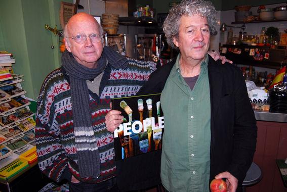 Les PEOPLE de JeanDenis Robert et Per Sørensen sont entrés dans Paris ! dans Histoires de cinéma et de photographie bocataterblog1