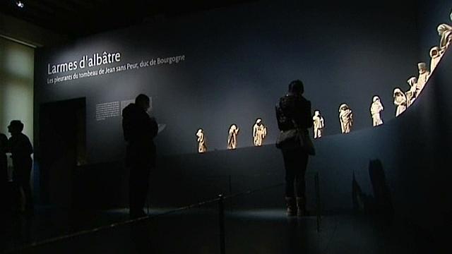 les_pleurants_au_musee_de_cluny
