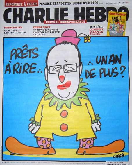 Charlie An 2014blog