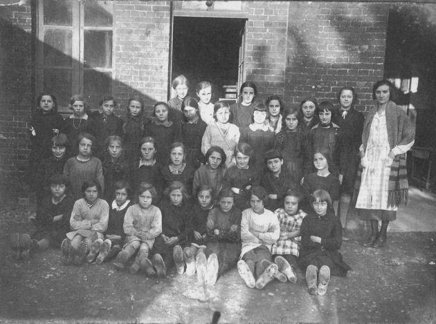 Ecole La Feuillie Mamanblog