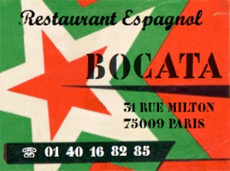 BOCATA 2