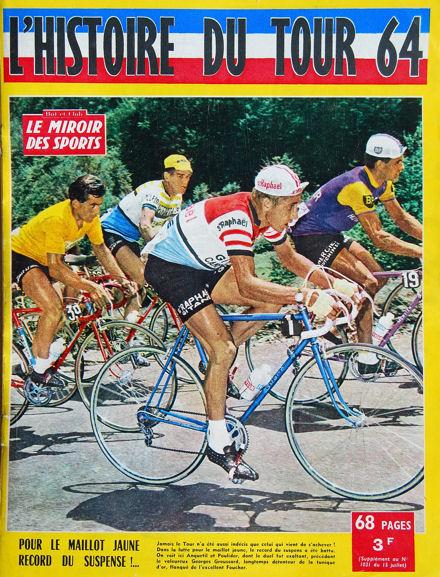 TOUR 1964 blog 43