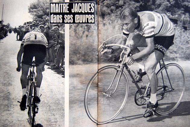 TOUR 1964 blog 52 Hyères