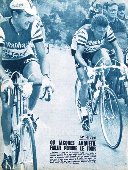 TOUR 1964 blog 58