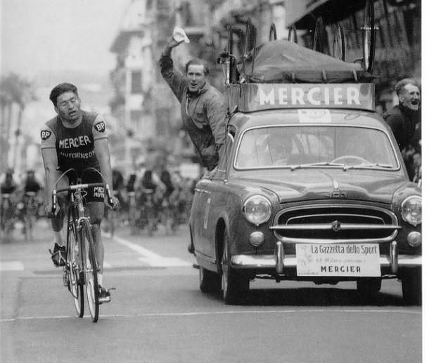 Poulidor sanremo1961