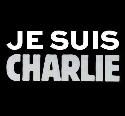 Je suis Charlie blog