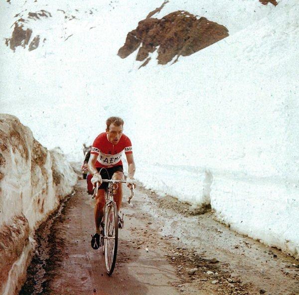Gaul Giro56 blog
