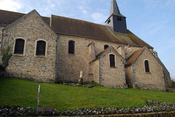 église Maurepas blog1