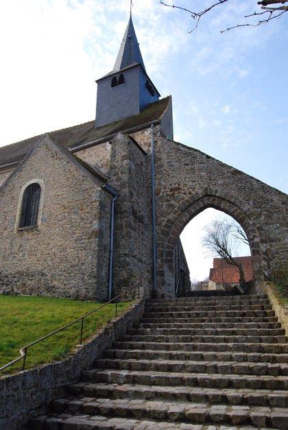 église Maurepas blog2