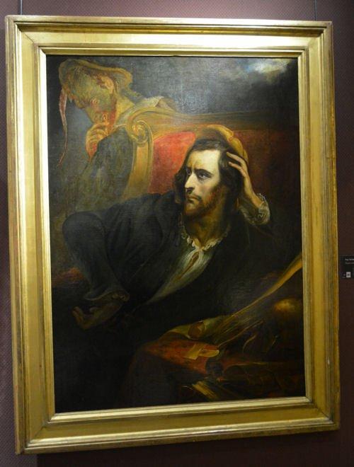Faust blog