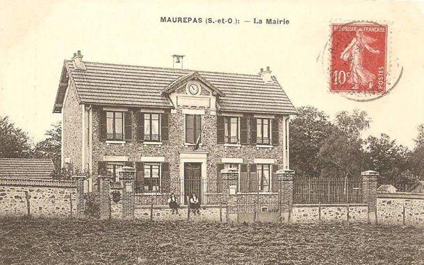 Mairie ecole Maurepas blog