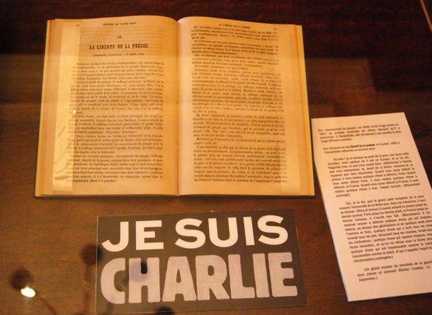 Maison Hugo Charlie blog