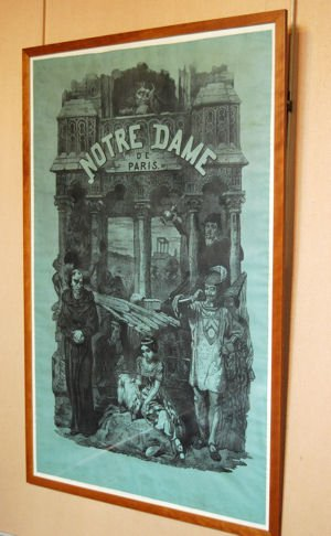 Maison HugoNotre Dame blog
