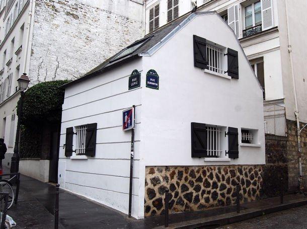 maison Rictus blog