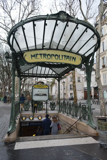 Metro abbesses blog2JPG