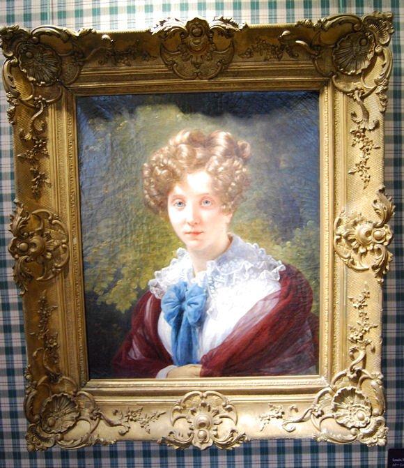 Mme Ledoyen blog