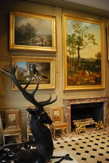 Musée Chasse blog12