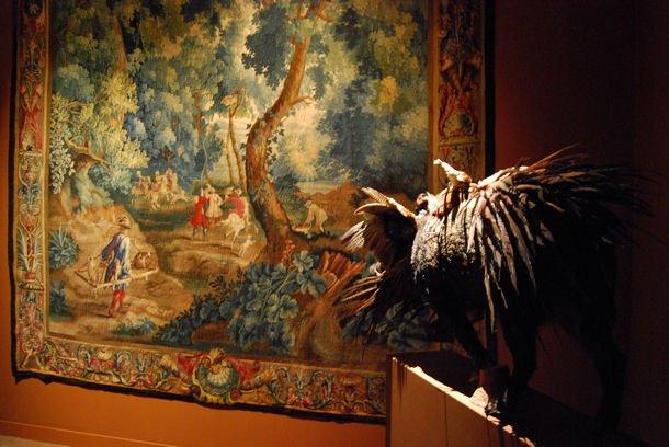 Musée Chasse blog8 faisanglier