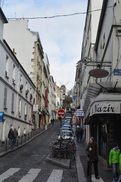 rue Tholozé blog