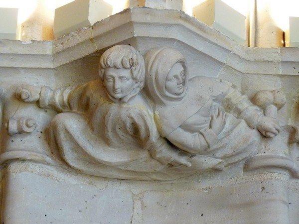 Héloise Abelard Conciergerie