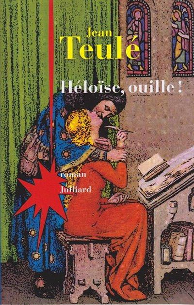 Héloïse, ouille couv