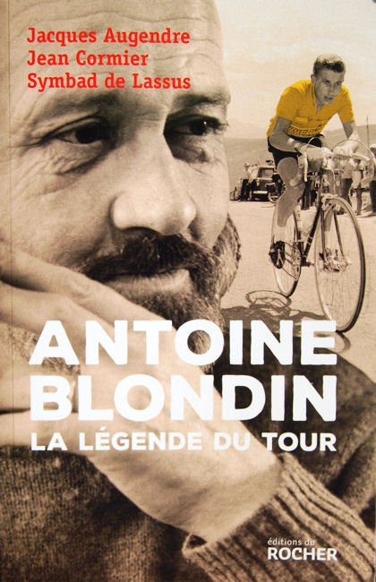 Tour65 Blondin blog