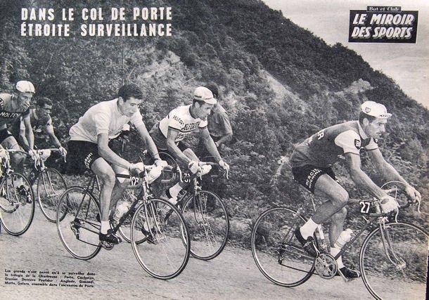 Tour65 Chartreuse blog