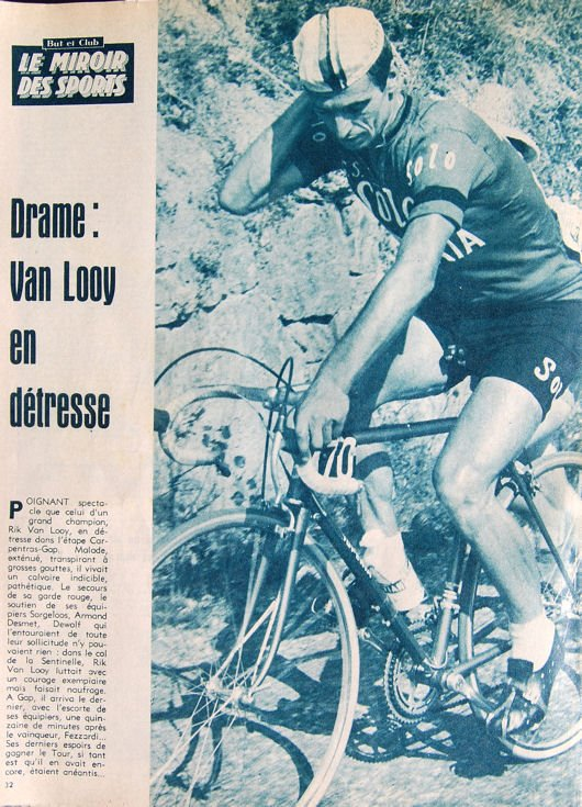 Tour65 Van Looy Carpentras Gap 3 blog