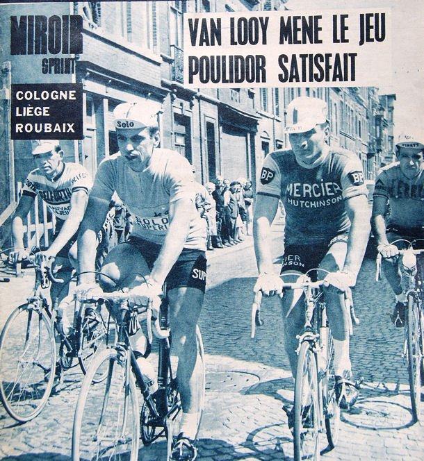 Tour65 Van looy poulidor blog