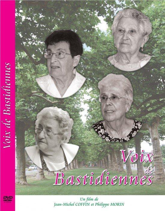 Jaquette DVD Voix de Bastidienne