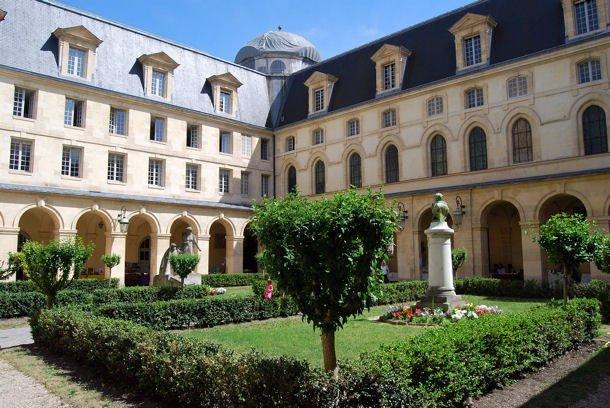 Lycée Henri IV blog10