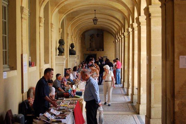 Lycée Henri IV blog21