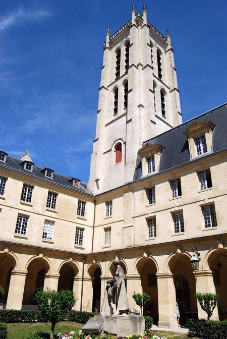 Lycée Henri IV blog3