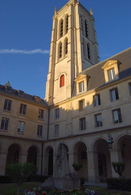 Lycée Henri IV blog38
