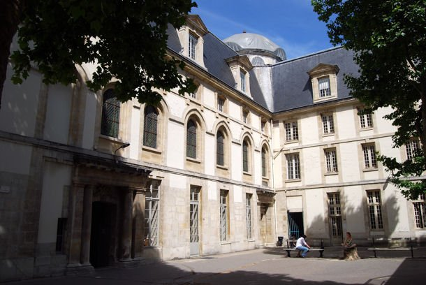Lycée Henri IV blog9