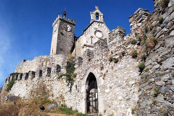 Saint-Béat château blog2
