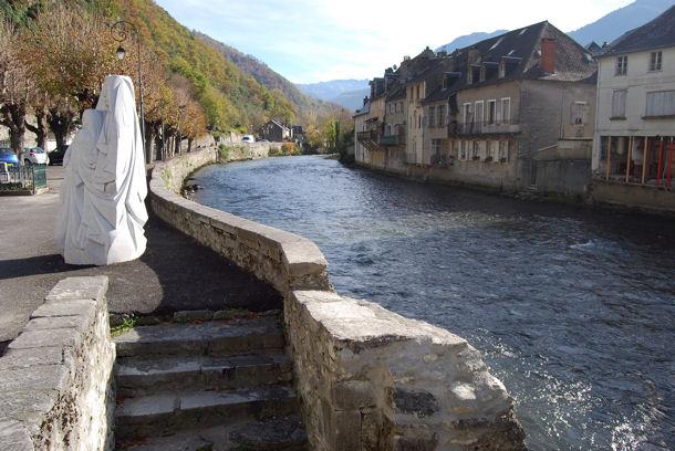 Saint-Béat Garonne et vierge blog1