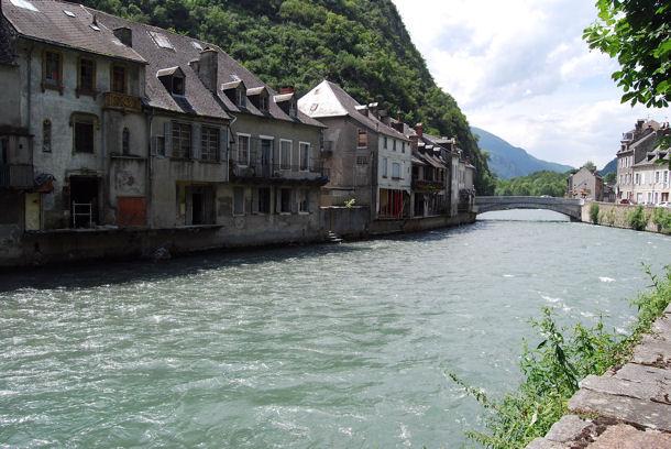 Saint-Béat la Garonne blog 2