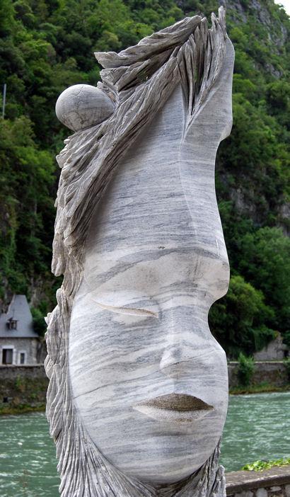 Saint-Béat marbre de vie blog