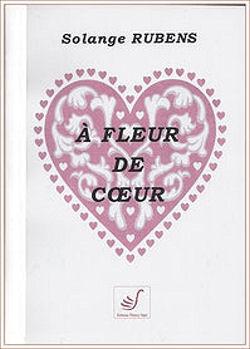 A fleur de coeur blog