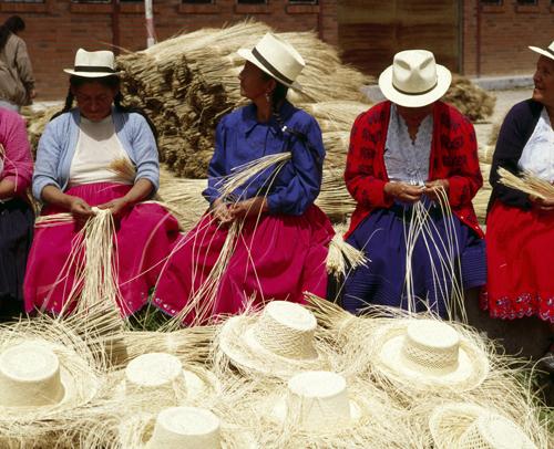 -chapeau-panama équateur blog