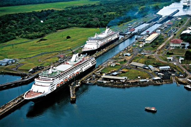 Panama-Canal blog